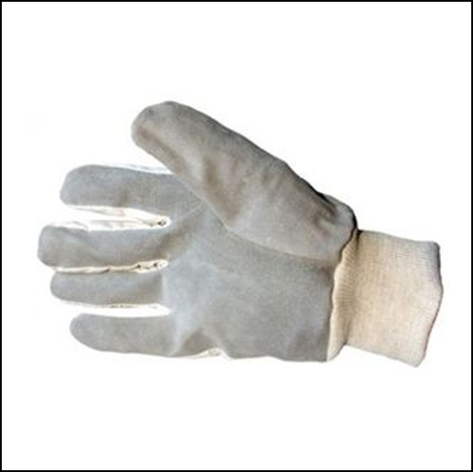 Hurricance Superior Cotton Chrome Gloves