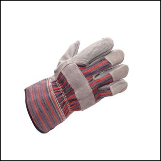 Hurricane Canadian Style Rigger Gloves 1