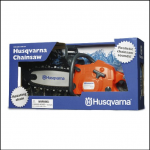 Husqvarna Childrens Battery Operated Toy Chain Saw