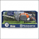Husqvarna Childrens Battery Operated Toy Hedge Clipper