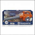 Husqvarna Childrens Battery Operated Toy Leaf Blower
