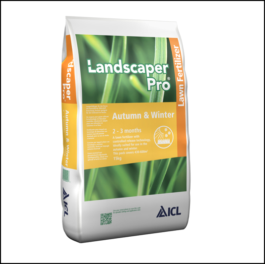 ICL Lanscaper Pro Autumn & Winter 15kg