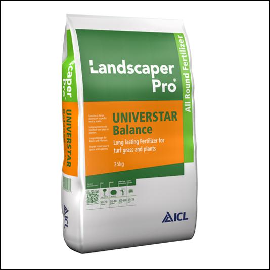 ICL Lanscaper Pro Universtar Balance 25kg