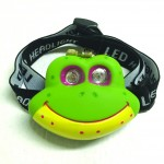 Summit LED Animal Head Torch