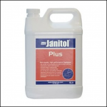 Janitol Plus Heavy Duty Surface Degreaser 5L