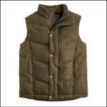 Joules Braden Tweed Check Gilet