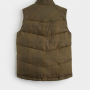 Joules Braden Tweed Check Gilet 2