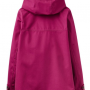Joules Coast Bright Berry Waterproof Jacket 3
