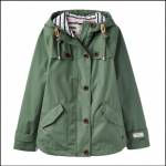 Joules Coast Laurel Waterproof Jacket 1