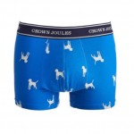Joules Crown Joules Dog Boxers
