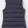 Joules Eastleigh Marine Navy Padded Gilet 2