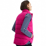 Joules Eastleigh Ruby Padded Gilet 2