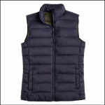 Joules Go To Marine Navy Padded Gilet