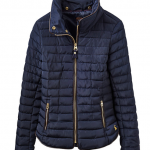 Joules Gosfield Marine Navy Padded Jacket 2