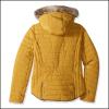 Joules Gosling Caramel Padded Jacket 2