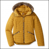 Joules Gosling Caramel Padded Jacket 3