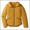 Joules Gosling Caramel Padded Jacket 4