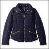 Joules Gosling Navy Padded Jacket 2