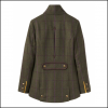 Joules Green Check Tweed Fieldcoat AW18 2