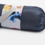 Joules Grey Whitstable Floral Pack Away Picnic Chair 2