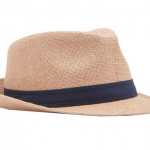 Joules Halstow Hessian Trilby Hat 3