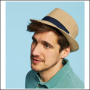 Joules Halstow Hessian Trilby Hat 4