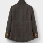 Joules Heather Check Tweed Field Coat 2