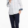 Joules Hewney Chalk Check Shirt 2