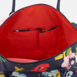 Joules Kembry French Navy Posy Weekend Bag 2