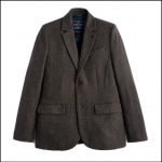 Joules Langworth Multi Tweed Blazer 1