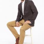 Joules Langworth Multi Tweed Blazer 2