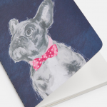 Joules Pawcasso Assorted A6 Notebooks (Set of 3) 3