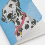 Joules Pawcasso Assorted A6 Notebooks (Set of 3) 4