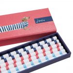 Joules Pawcasso Breton Daschund Assorted Pencil Box 1