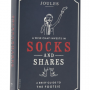 Joules Sox for a Fox Woodland Edition 3pk Gift Set 2