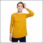 Joules Tara Jumper Antique Gold