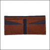 Joules Tillman Tan Leather Wallet 2
