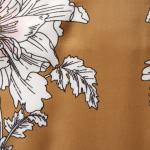 Joules Tourer Tan Check Tweed Cross-Body Bag 3