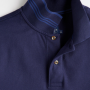 Joules Woody Classic Fit French Navy Polo Shirt 2