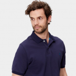 Joules Woody French Navy Polo Shirt 2