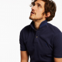 Joules Woody French Navy Polo Shirt 3