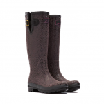 Joules Traditional Olive Nessie Wellies