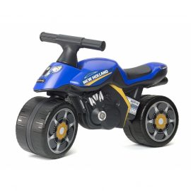 New Holland Push Cycle Toy