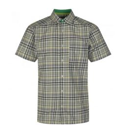 Regatta Kalambo Highland Green Shirt
