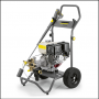 Karcher Petrol High Pressure Cleaner HD 7-15G 1