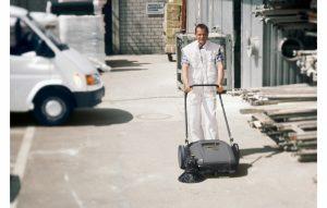 Professional Vacuums