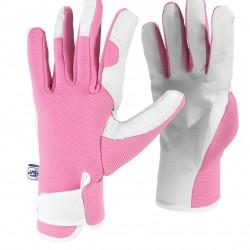 Spear & Jackson Pink KEW Gardening Gloves
