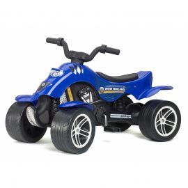 New Holland Pedal Quad Toy