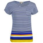 Barbour Harewood Stripe Top