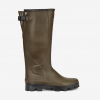 Le Chameau Ceres Soufflet OS Marron Boot 2